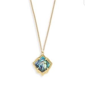NWT Kacey Kendra Scott necklace